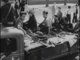 Reportaje del movimiento revolucionario en Barcelona (1936)