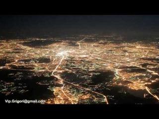 Песня 'ЗА ТУМАНОМ' Альберт Салтыков. Гриша Привалов. HD 1080p
