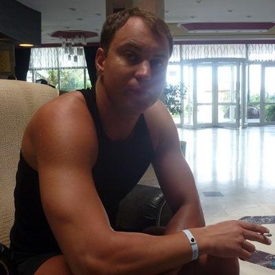 Сергей Потапчук, 17 сентября , Москва, id7675544