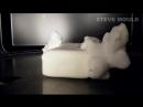 Мыло в микроволновке