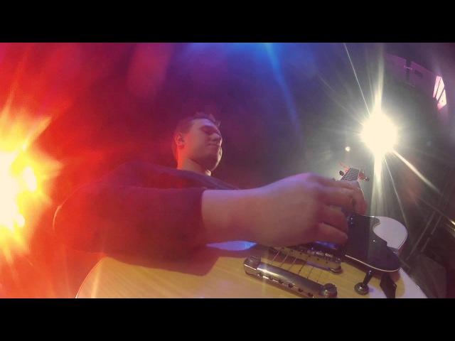 КВАНТЫ - Где не ждут... live in Kiev 25.11.2012