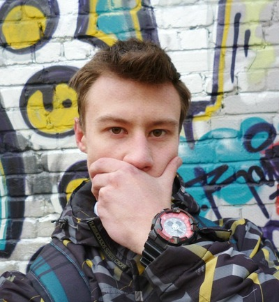 Артём Адамов, 16 апреля , Нижний Новгород, id85483253