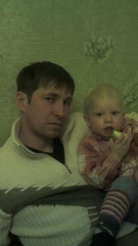 Андрей Горшенв, 6 января 1985, Саратов, id174531591