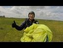 Первый прыжок с парашутом Скай Центр Пермь Аэродром Фролово 23 06 2018г