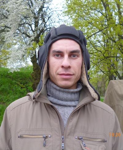 Илюха Барышков