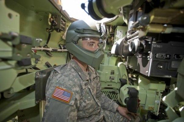 Американские военные возьмут на вооружение новые шлемы дополненной реальности.