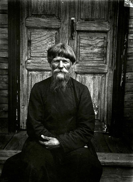 История жизни старообрядцев на Руси.