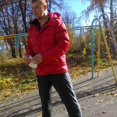 Сергей Шестак, 13 января 1991, Харьков, id189026297