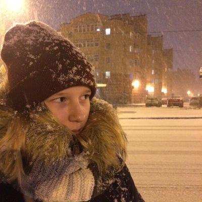 Анжела Вишнёвская, Санкт-Петербург