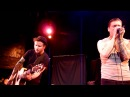 "Shinedown Brent Smith and Zach Myers performing ""I'll Follow You"" acoustic at the Hometown Throwdown"