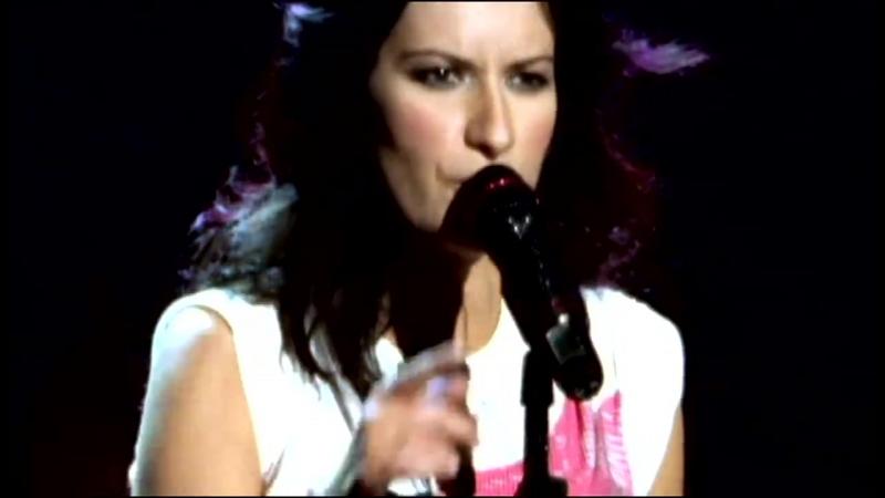 ASCOLTA IL TUO CUORE-San Siro 2007 - Laura Pausini Videos Clip