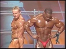 The Sixth Annual Arnold Classic, 1994