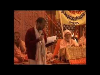 Шрила Бхактиведанта Нараяна Госвами Махарадж Картик 2007