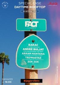 Special Case x FACT present: Barac, Andre Buljat