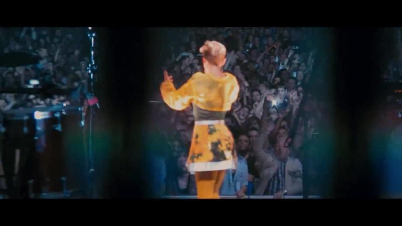Robyn Body Talk Tour Film