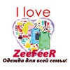 "Family Look ""ZeeFeeR"""