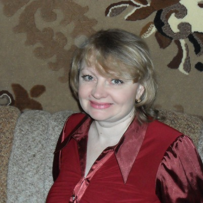 Ольга Бывшева, 27 февраля 1971, Орел, id191923467