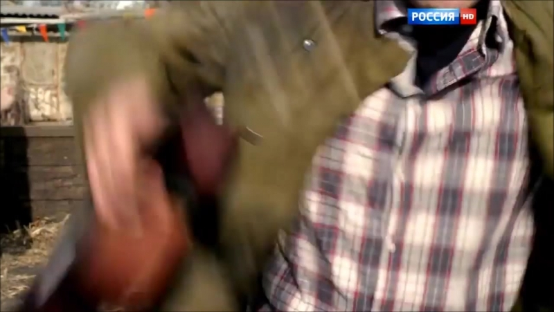 А. Асташенок - Гражданин-начальник (Карнавал по-нашему, 2014 г.)