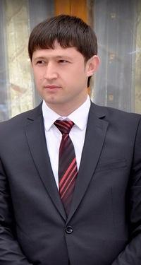 Manuchehr Zaripov, 23 декабря 1987, Винница, id2491975