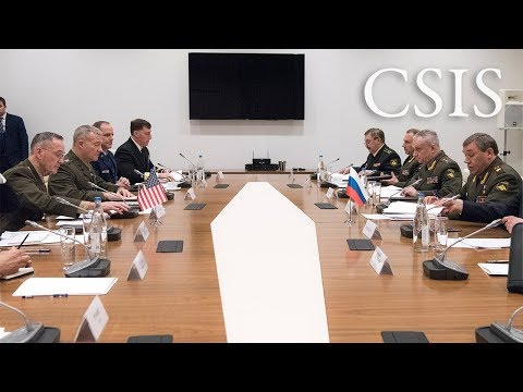 U.S.-Russia Crisis Stability: Results from a Strategic Dialogue