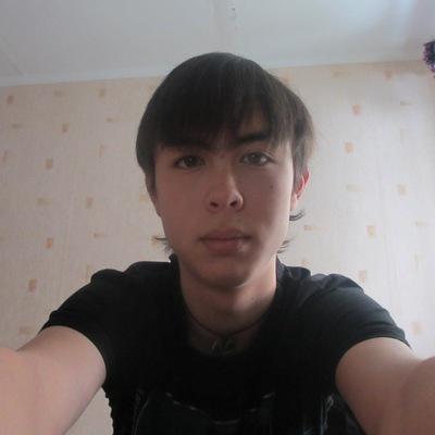 Максим Пан, 5 февраля 1993, Южно-Сахалинск, id133973248