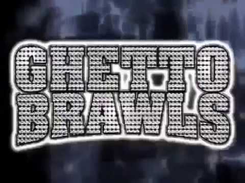 Ghetto Brawls World's Wildest Street Fights