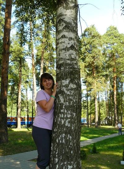 Дарья Гомыранова, 16 февраля , Москва, id92390675
