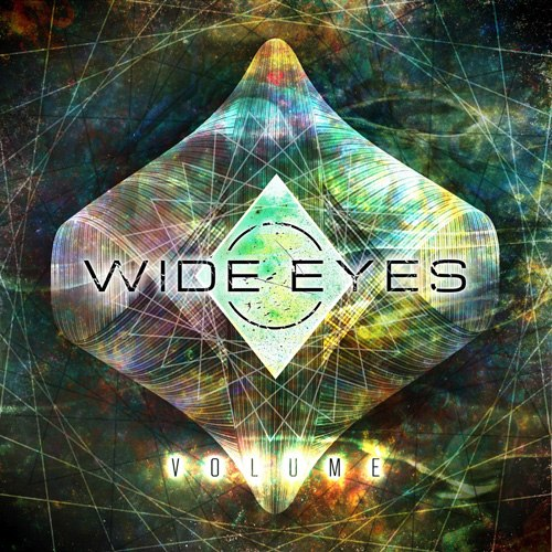 Wide Eyes - Volume (2012)