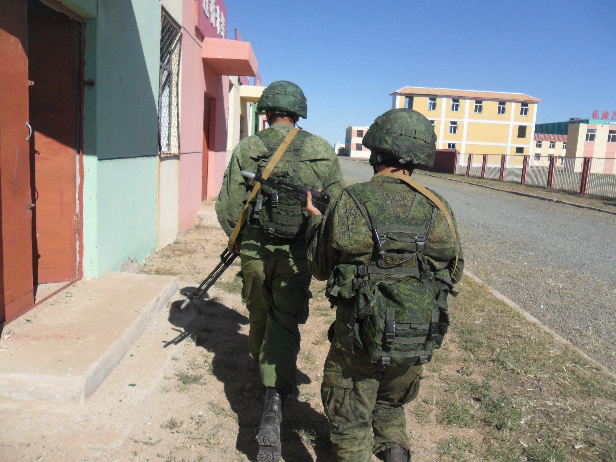 Russian Military Photos and Videos #2 - Page 33 R4DCS4T3DbI