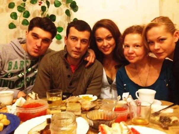 Виктория тарасова актеры лучшие