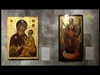 Хранители памяти. Выставка ярославских икон