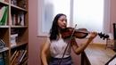 스즈키2권 베일리 그옛날에Suzuki violin 2 Long,Long Ago( 레슨 강사 김민정 바이올린