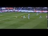 Эспаньол - Атлетик Бильбао 0-2 (4 марта 2015 г, 1/2 финала Кубка Испании)