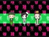Dynasty Warriors Animation - Smooooch・∀・