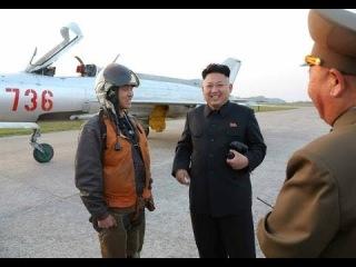 Маршал Ким Чен Ын на