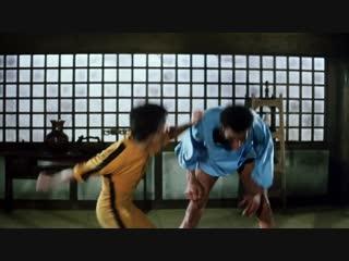 🐉Let Loose🥋(Action Martial Arts Movie Compilation Short)🎬 - 2saint🎤