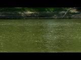 Большое Волжское путешествие рыбалка на реке Большой Иргиз. Часть 1