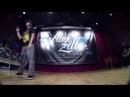 Popping Judge Solo Dino Funkzilla Game Hong Kong Preliminary 2014