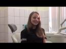 Благодарю Марину Алексеевну за белоснежную улыбку