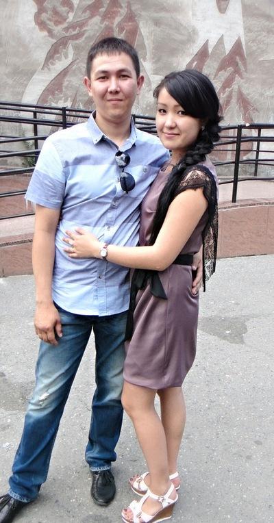 Анна Шулбаева, 11 августа 1990, Абакан, id149872495