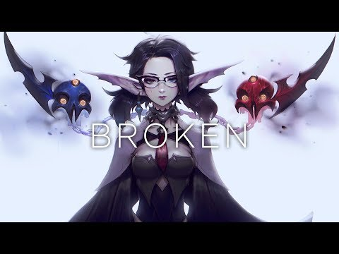 Broken | A Chill Trap Future Bass Mix 2018