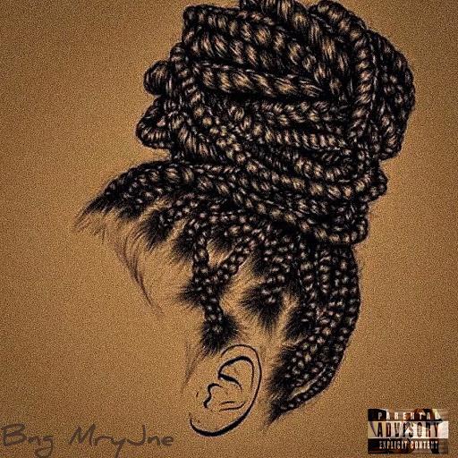 XV альбом Bng MryJne