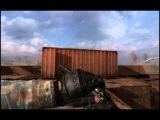 GUNSLINGER mod [S.COP] beretta 92fs