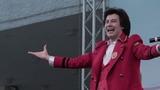 Мишель Фам- (9 мая 2018 г, Сестрорецк)-отрывок песни Петербургские белые ночи.ПРЕМЬЕРА!!!
