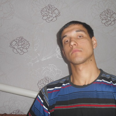 Евгений Андреев, 18 апреля 1987, Санкт-Петербург, id225398158