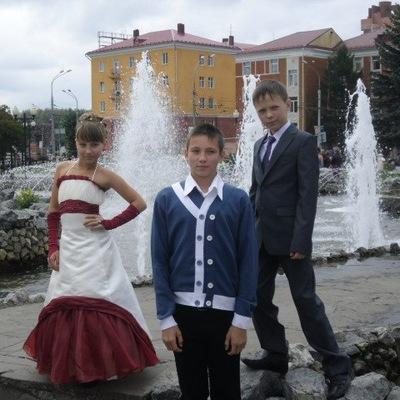 Данил Салтыков, 16 мая , Пермь, id174930601