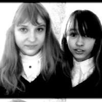 Оличка Тихомирова, 5 июля 1998, Белгород, id182485330