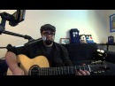 Knockin' on Heaven's Door Guns N' Roses Bob Dylan Fernan Unplugged