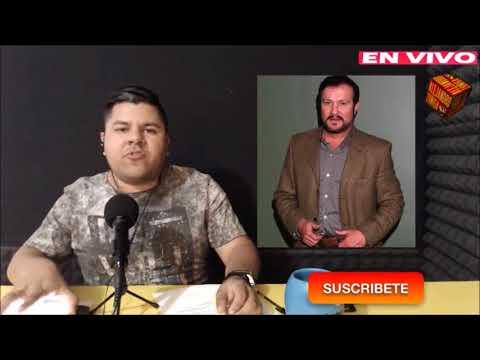 SORPRESA!! ARTURO PENICHE EN TV AZTECA