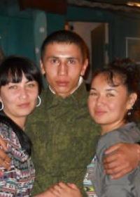 Фанзиль Агурдин, 22 сентября , Хмельницкий, id124004827